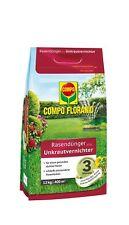 COMPO Floranid® Rasendünger plus Unkrautvernichter, 12 kg