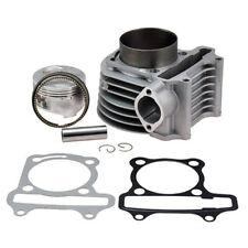 170CC 180CC 61mm Große Bohrung Zylinder Kit für GY6 125CC 150CC Roller ATV Buggy