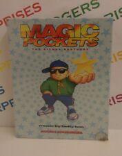 Magic Pockets la Bitmap Brothers Vintage Acorn Archimedes Gioco Scatola ancora sigillata