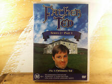 Father Ted : Series 2 : Part 1 - DVD - UK COMEDY PRIEST SERIES - REGION 4 AUST
