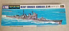 Japanese Heavy Cruiser ASHIGARA Model Kit No.336 (2001 Version) HASEGAWA