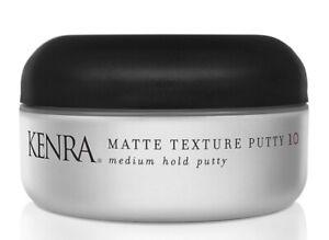 KENRA - MATTE TEXTURE PUTTY - Medium Hold Putty 56.7g/2oz