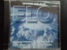 ELO  -    BEYOND THE BLUE ,  CD  1999 ,  ROCK,  ELECTRIC LIGHT ORCHESTRA ,  NEU