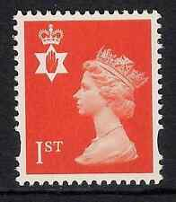 Northern Ireland 2000 sg NI88b 1st 2 bands perf 15x14 MNH