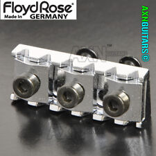 New Floyd Rose Original Made in Germany R2 Nut TOP&BOTTOM mount