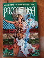 Promethea Band 1 - Alan Moore