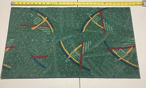 Genuine NEW PDX Airport Carpet Doormat - RARE