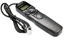 Timer Remote Control Shutter Release Hongdak RS-80N3 for Canon