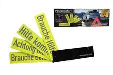pannenf��cher Advertencia autopanne warndreieck unfallwarner compartimentos