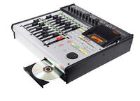 Fostex VF-160 EX Digital Multi Track Recorder