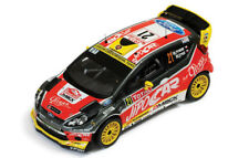 1 43 Ixo Ford fiesta RS WRC #21 Rally Monte Carlo Prokop/ernst 2013