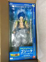 Dragon Ball Super Broly Movie Gigantic series Gogeta Vinyl Figure 45cm japan F/S