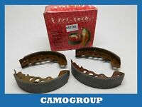 Brake Shoes Brake Shoe Fritech For SUZUKI Grand Vitara Baleno 1111243