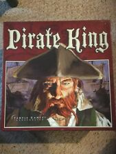 Pre Owned Pirate King Game.  See Pictures For What Is Included.
