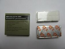 Esbit 6 x 14gr solid fuel Hexamine tablets