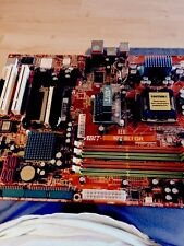 ABIT NI8 SLI Motherboard LGA775 Socket T Intel Computer NVIDIA nForce 4 Pentium