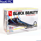 AMT 1214 1/25 Steve McGee Black Beauty Wedge Dragster