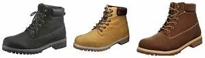 Dockers by Gerli 43ST001 Herren Combat Desert Boots Stiefel