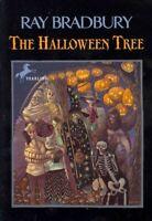 Halloween Tree, Paperback by Bradbury, Ray; Mugnaini, Joseph (ILT), Like New ...
