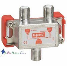 Coupleur Hertzien/Satellite Legrand 73970