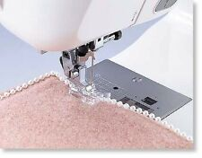 Brother SA150 Sewing Machine Pearl Sequin Foot New will fit snap on & low shank