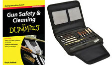 Hand Gun Safety & Cleaning Kit for Dummies