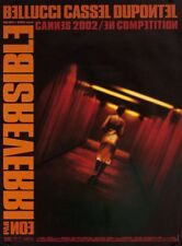 Irreversible 2002 French Petite Poster