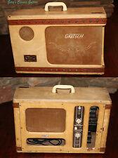 1956 Gretsch Western Cowboy Amp/amplifier
