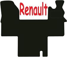 Renault Master Motorhome Tailored Deluxe Quality Car Mats 2006-2008