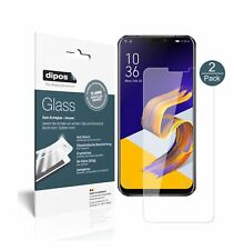 2x Asus Zenfone 5 ZE620KL Screen Protector Flexible Glass 9H dipos