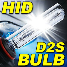 D2S 10000K 35W OEM Replacement HID Xenon Bulbs