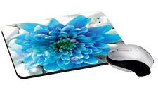 "Flower Mouse Pad Rectangle Mouse Pad Design For Computer PC Desk 7.2x8 """