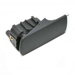 ORIGINAL Audi SEAT Verschluss Handschuhfach schwarz A4 Exeo 8E1857131A 6PS