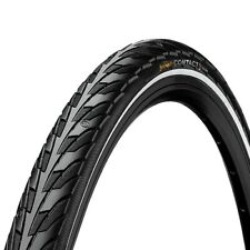New 2 x Continental Contact II Reflective Tour,Gravel Bike 700x32mm Urban Tyres