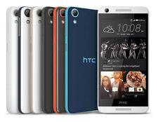 Teléfonos móviles libres HTC con Android con 8 GB de almacenaje