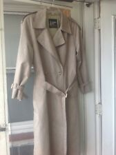 london fog womens trench coat