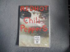 """DVD NEUF """"RED HOT CHILI PEPPERS : BY THE WAY"""""""