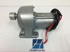 GTR Gearmotor GLM-28-1800-T25