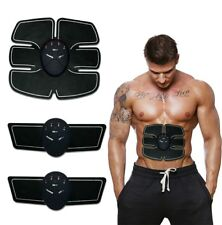 Smart EMS Wireless ABS Fit Muscles Trainer