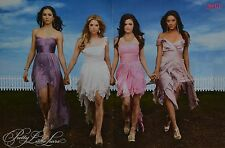 PRETTY LITTLE LIARS - A3 Poster (42 x 28 cm) - Ashley Benson Lucy Hale Clippings