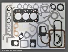 Gasket SET 95mm 3 Cylinder for LONG / UTB Universal tractors 445