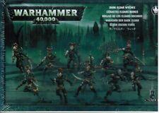 Dark Elder Wyches Warhammer 40K Sealed 45-08