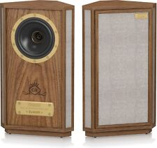 TANNOY AUTOGRAPH MINI Oiled-walnut Dual-Concentric Speakers AUTHORIZED-DEALER