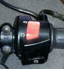 Honda CBR 900RR 929 Fireblade SC44  Schalter rechts, Killswitch, Killoffschalter