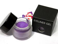 Long Lasting Waterproof Gel Eyeliner - Lavender Purple Eye Liner