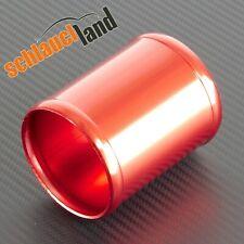 45 ° ALU-arco ad 48 mm *** alubogen Alurohr arco in alluminio tubo dell/'aria di sovralimentazione