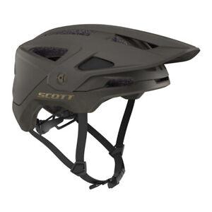 Scott Stego Plus MIPS Helmet Large Marble Brown