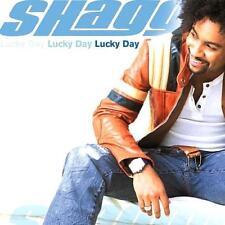 SHAGGY - Lucky Day [Enhanced](CD 2002) USA First Edition EXC Ragga Hip Hop