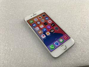 Apple iPhone 7 - 32GB - Silver (Unlocked) A1778 (GSM) Ref: W10