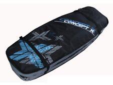 Concept X Kiteboard-Bag Travel Beach 169 schwarz  Kite Reisetasche Flugtauglich
